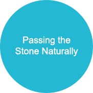 Passing the Stone Naturally